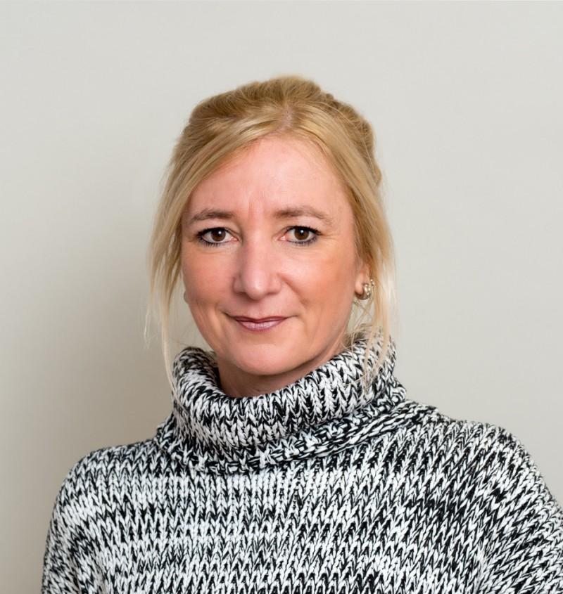 Pia Horbach